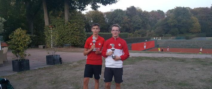 Tennis Clubmeisterschaften 2018