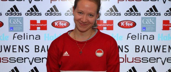 RW Damen siegen auch gegen den TSV Mannheim