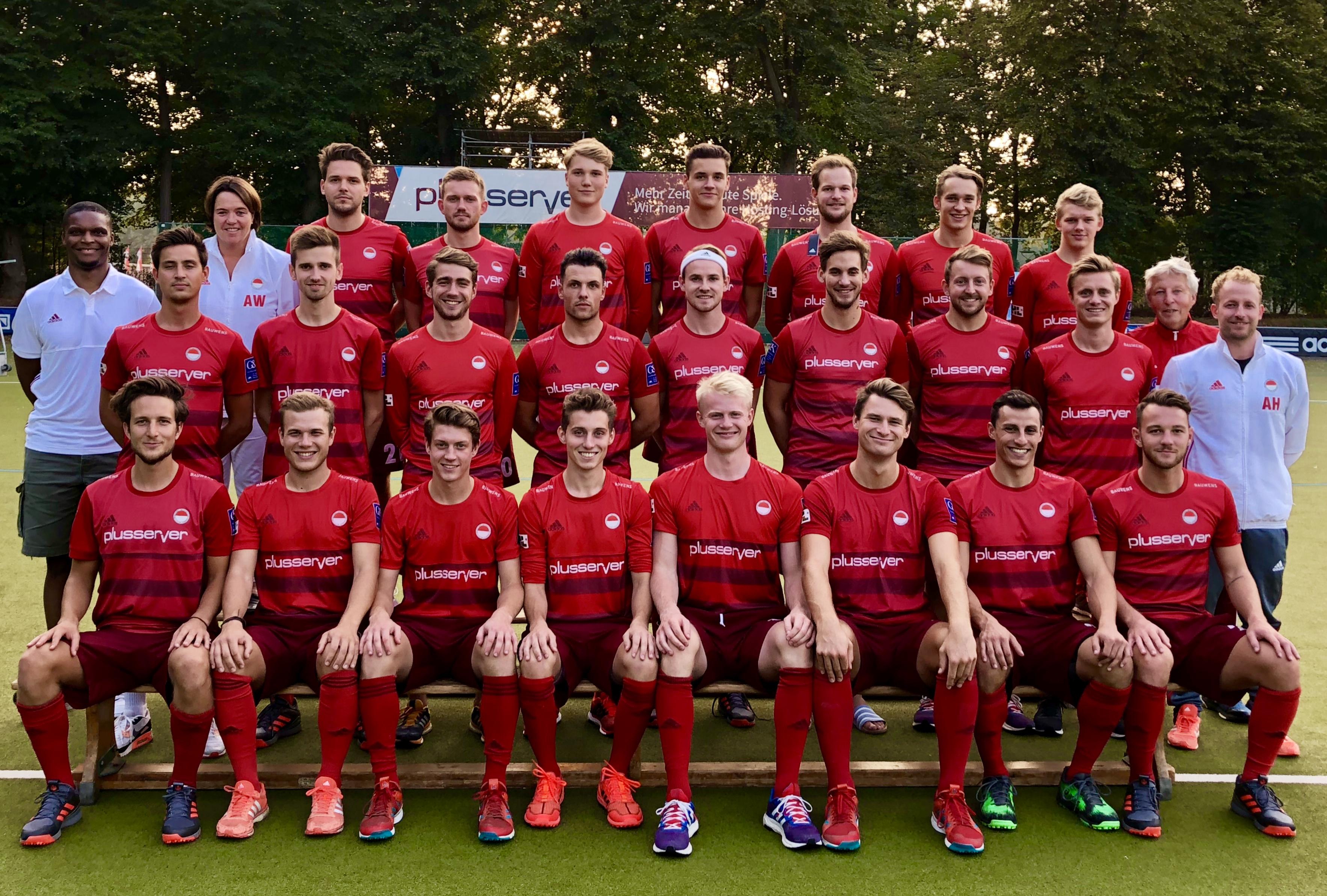 Rot Weiss Köln Hockey