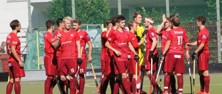 Hockey Bundesliga: Herren demontieren Aufsteiger Berlin