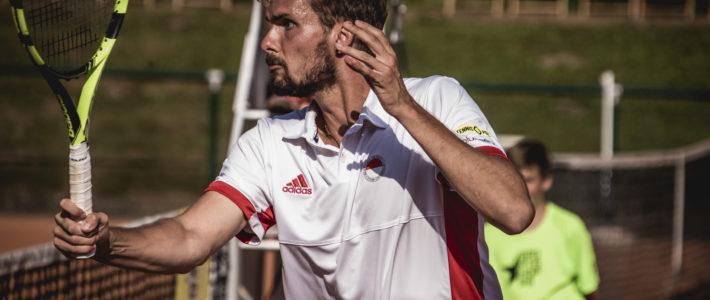 Oscar Otte holt den Deutschen Vizemeistertitel