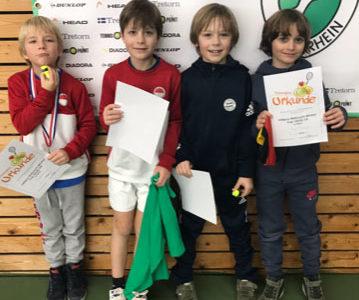 Tennolino Midcourt-Winter-Cup