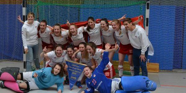 Deutscher Meister! WJA holt den Titel in den Rot-Weiss