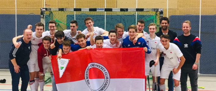 Erfolge der Hockey Jugend-Teams