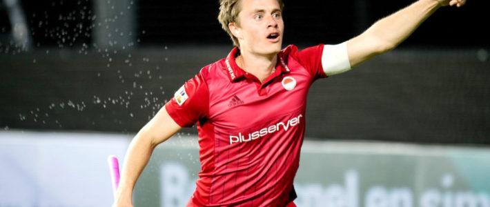 EHL KO16: Mats Grambusch entscheidet mit Last-Minute-Tor episches Duell gegen Kampong