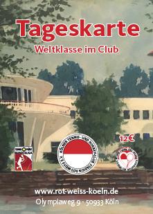 Kartenvorbestellung Tennis-Bundesliga