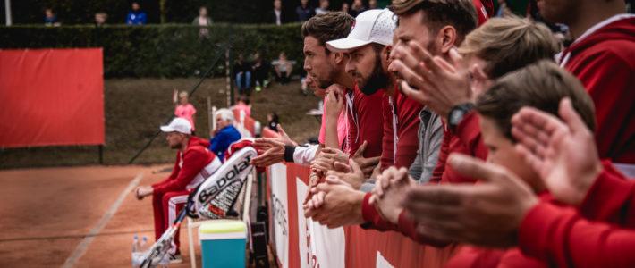 Bundesligawahnsinn in Bildern