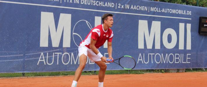 Krawietz/Mies siegen in Antwerpen – jetzt für ATP WM qualifiziert
