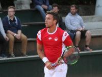 Kramies mit erster Niederlage bei den ATP Finals