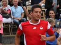 Bundesliga Tennis: 4:2 Erfolg gegen Kurhaus Aachen!!