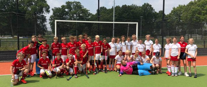 """""""Meisjes en Jongens B"""" erfolgreich in Maastricht"""