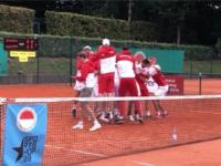 Klassenerhalt!!! Tennisbundesliga 2020, Rot-Weiss ist dabei