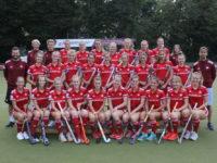 Club an der Alster zu stark für unsere Hockeydamen