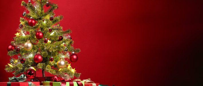 Weihnachtswünsche des Altenzentrum Deckstein