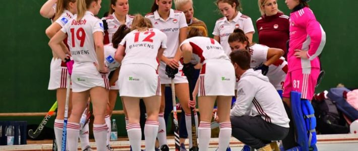 Rot-Weiss Köln – Crefelder HTC 3:0 (2:0)