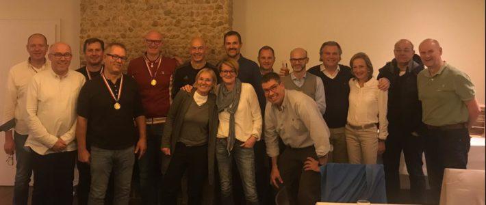 Friends of Tennis Benefiz Kartenturnier 2019