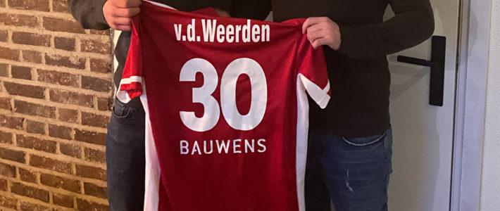 Holländischer Top-Star für Rot-Weiss
