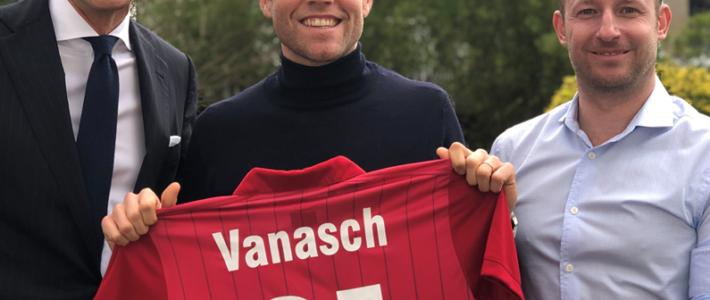 Welttorhüter und Weltmeister zu Rot-Weiss Köln