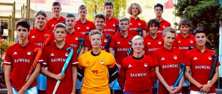 MJB kämpft um den Westdeutschen Meistertitel