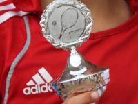 Erfolgreiches Abschneiden der Tennisjugend in Essen