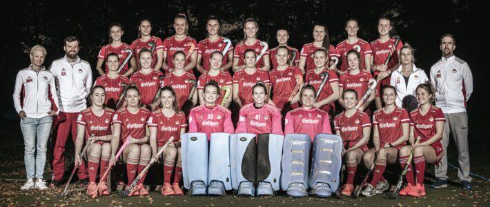 Vorschau 19.Spielwochenende (27./28.3.21) 1. Damen Rot-Weiss Köln