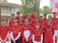 Männliche Jugend B steht im Finale der Westdeutschen Meisterschaft