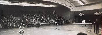 1967 Internationale Tennis- Hallenmeisterschaft