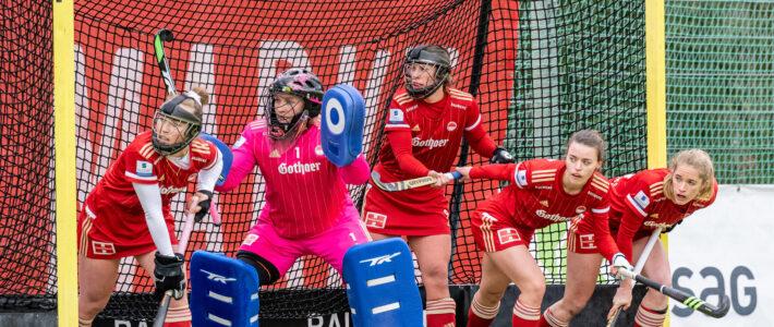 Vorschau 21. Spielwochenende (18.4.2021) 1. Damen Rot-Weiss Köln