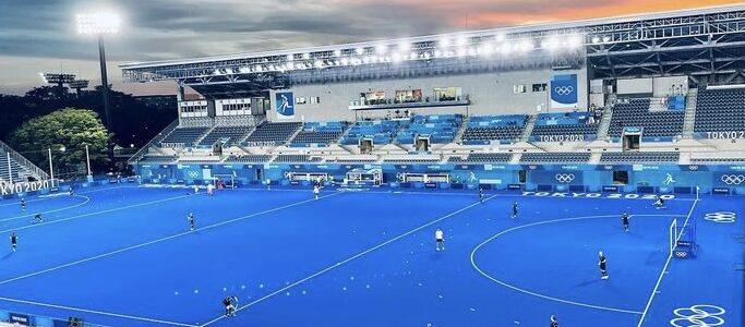Die Deutschen Hockeyherren verlieren das Halbfinale gegen Australien