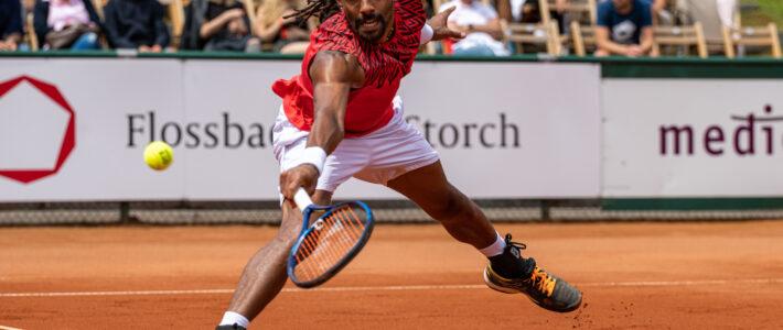 Mit Tennischannel kein Bundesligaspiel verpassen!