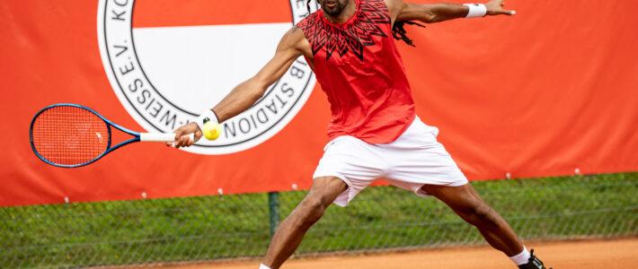 Tennis-Bundesliga am Freitag: das Team braucht Eure Unterstützung!!!!!
