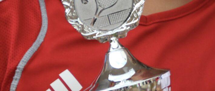 Tennis-Clubmeisterschaften