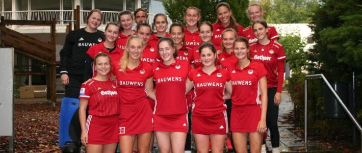 Weibliche U18 und männliche U18 ziehen in die Final Four ein!!